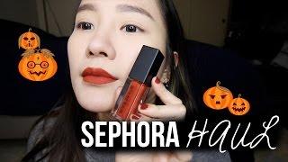 Sephora戰利品分享!!! | Sephora Haul