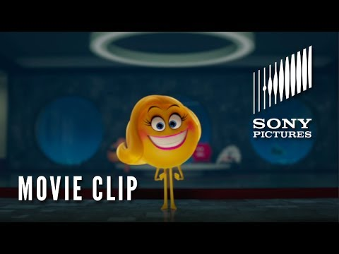 The Emoji Movie clip: She's Wiped - Times of India Videos