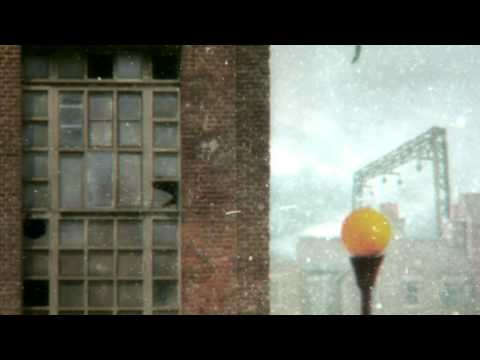 King Creosote & Jon Hopkins - Bubble (Official Video - HD)