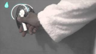 Hotel Supervisor - Ottimizzazione consumi doccia