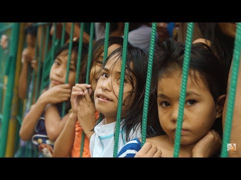 The Dark Side of Philippines (Extreme Poverty)
