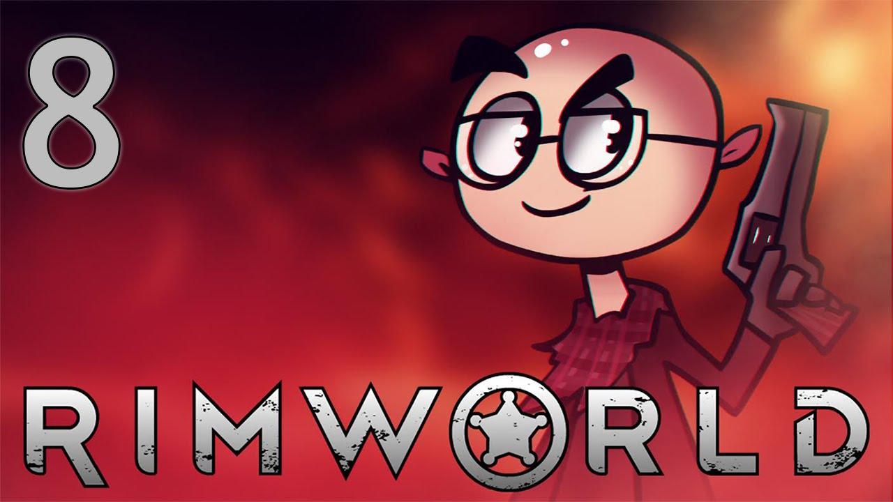 RimWorld - Northernlion Plays - Episode 8 [Ransom] - Vloggest