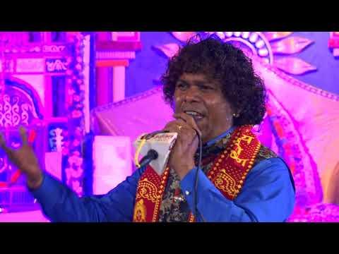 Pyar Jhuta Hi Sahi Duniya ko Dikhane Aaja | Khatu Shyam Bhajana | Ratan Azad | Live | Modipuram | HD