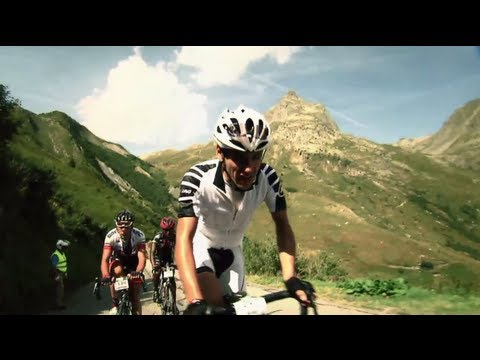 Haute Route 2012 - Relive the second edition