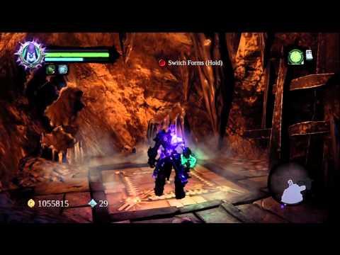 Darksiders  Best Harbinger Skill Build