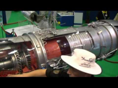噴射·自製·自製模型噴射引擎 – 青蛙堂部落格