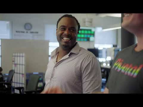Meet Pivotal Labs