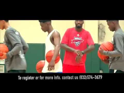 Ricky Davis Basketball Training