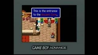 Lufia: The Ruins of Lore Game Boy Gameplay_2003_02_12_5