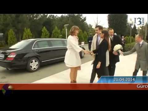 Azərbaycan hakimiyyətini tənqid edən sabiq Gürcüstan prezidenti Bakıya gəlir