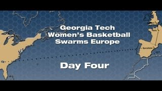 GTWBB Swarms Europe Part 4