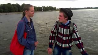 Фантастические летние приключения (фильм 2015)