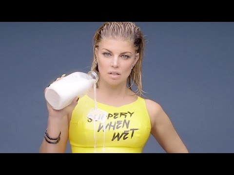 Download Fergie Puts Her Humps on Display as She Drops New Single 'M.I.L.F. $' - See The Sexy Pic!