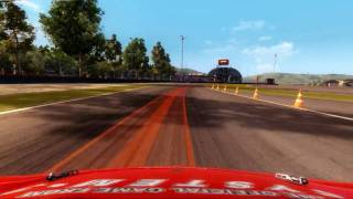 Ferrari Challenge Tutorial Lap HD