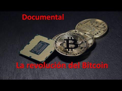 Dinero Magico Documental De Bitcoin
