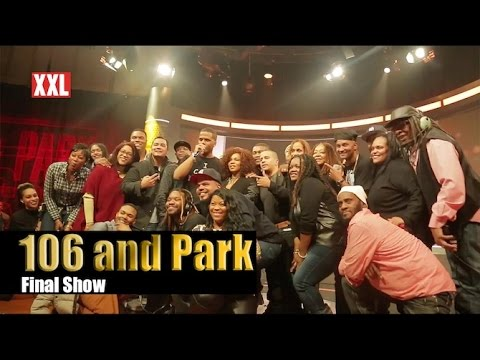 106 Park The Final Act Youtube