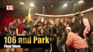 106 & Park: The Final Act