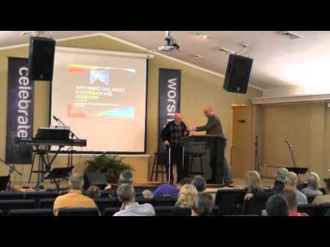 Celebration of Recovery with Joe Gannon
