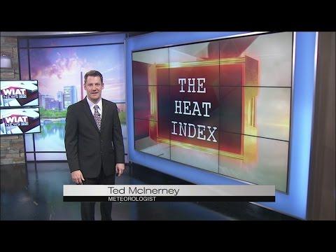 Understanding Heat Index