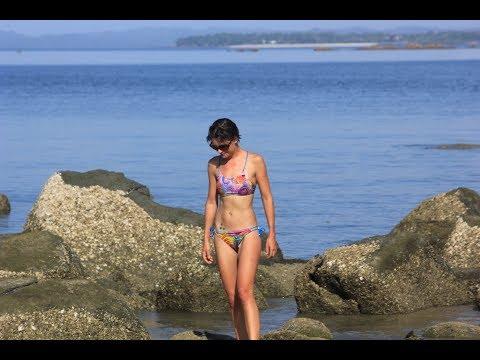 Chuffed Adventures 13: Sailing Las Perlas; Cassaya to Viveros