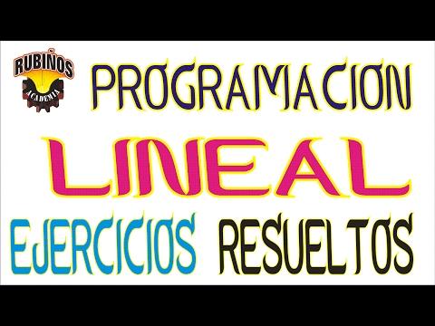 programación-lineal---full-ejercicios-resueltos-de-álgebra-rubiños