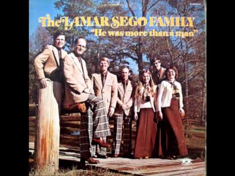 Jesus Is Mine by the Lamar Sego Family 1976