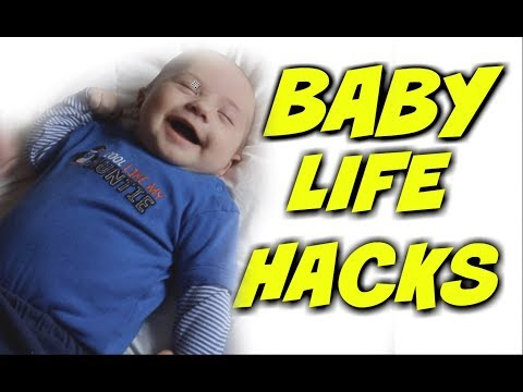 the-best-mom-hacks-|-newborn-life-hacks
