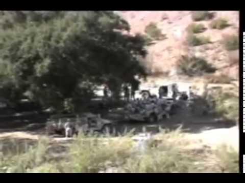 Descubren Narco Laboratorio en Ensenada Baja California - 09 Nov 2009