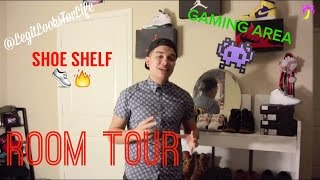MY ROOM TOUR Thumbnail