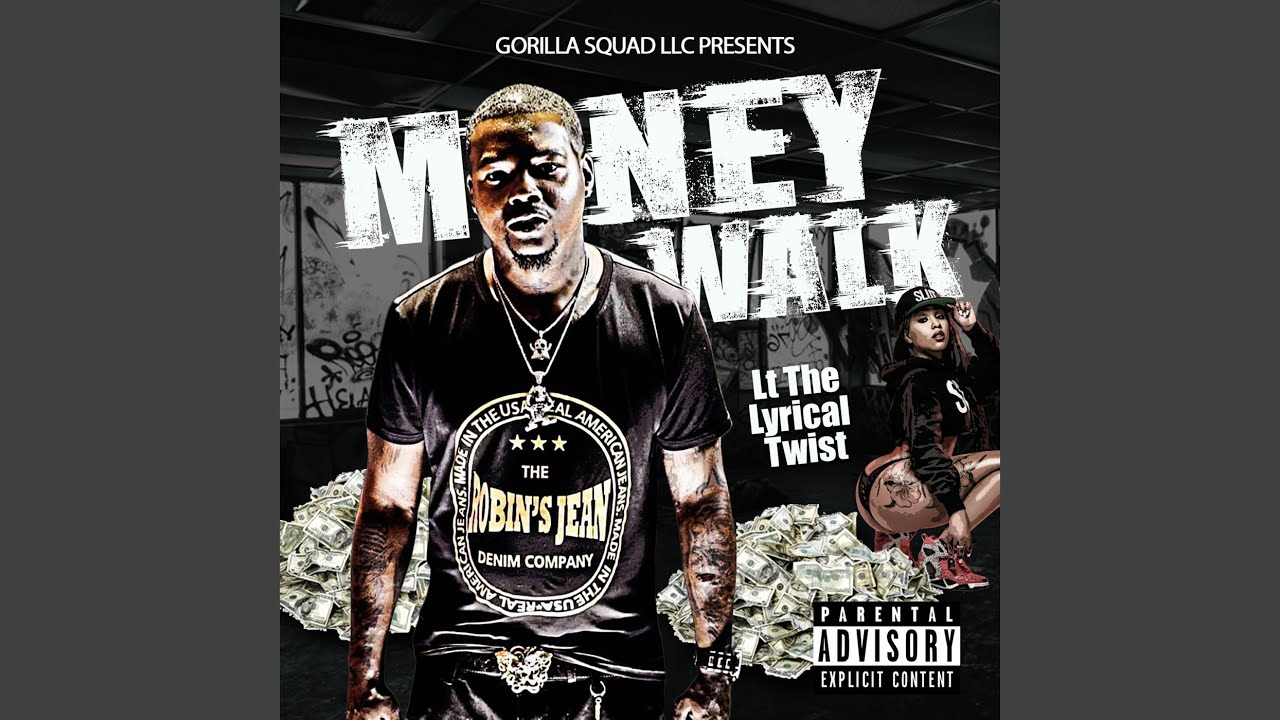 money-walk
