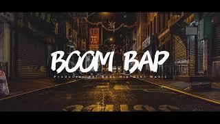 Base De Rap | Boom Bap | Instrumental Jazz Hip Hop