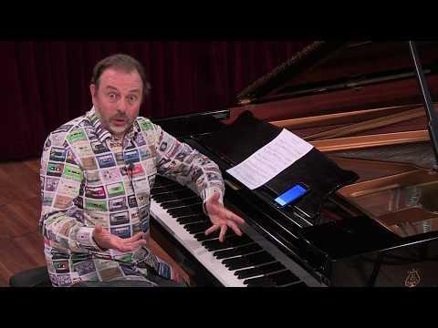Maiden Voyage - Cours de piano jazz par Antoine Hervé