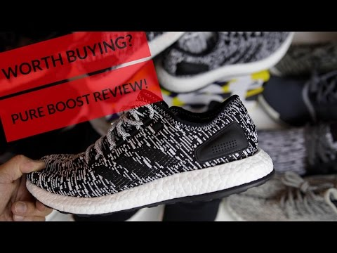 worth-buying?-adidas-pureboost-2017-review-(w/-comparison-to-ultra-boost-/-nmd-/-yeezy)