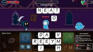 Letter Quest: Grimms Adventure! Part 2, Stream Co-Op