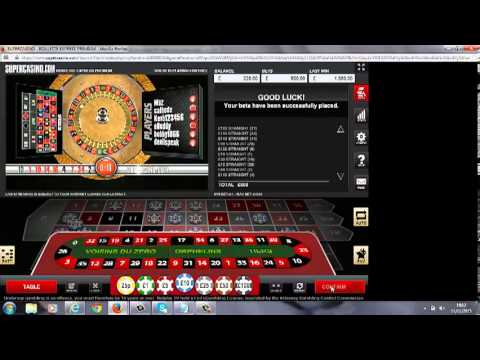 32 Red Casino Review And How To Cheat On There Roulette Table von YouTube · HD · Dauer:  1 Minuten 45 Sekunden  · 1 000+ Aufrufe · hochgeladen am 13/06/2011 · hochgeladen von roulettesystem100