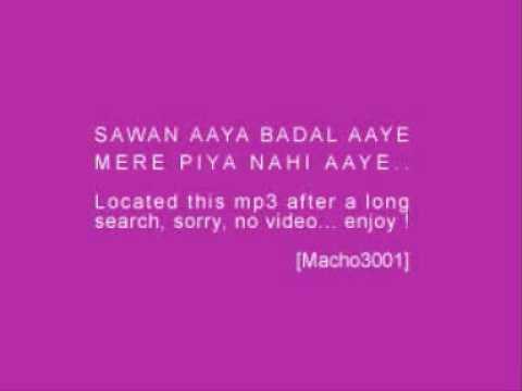 Sawan Aaya Badal Aaye.wmv