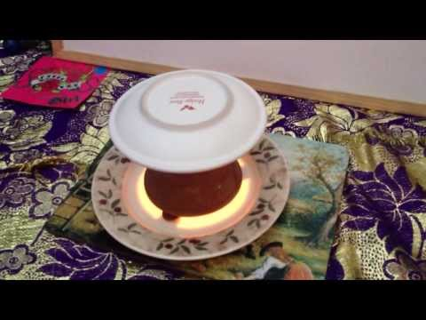 Free Energy Cornish Room Heater heat your house for pennies