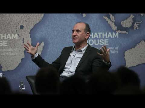 Armando Iannucci: Media, Satire and Modern Politics