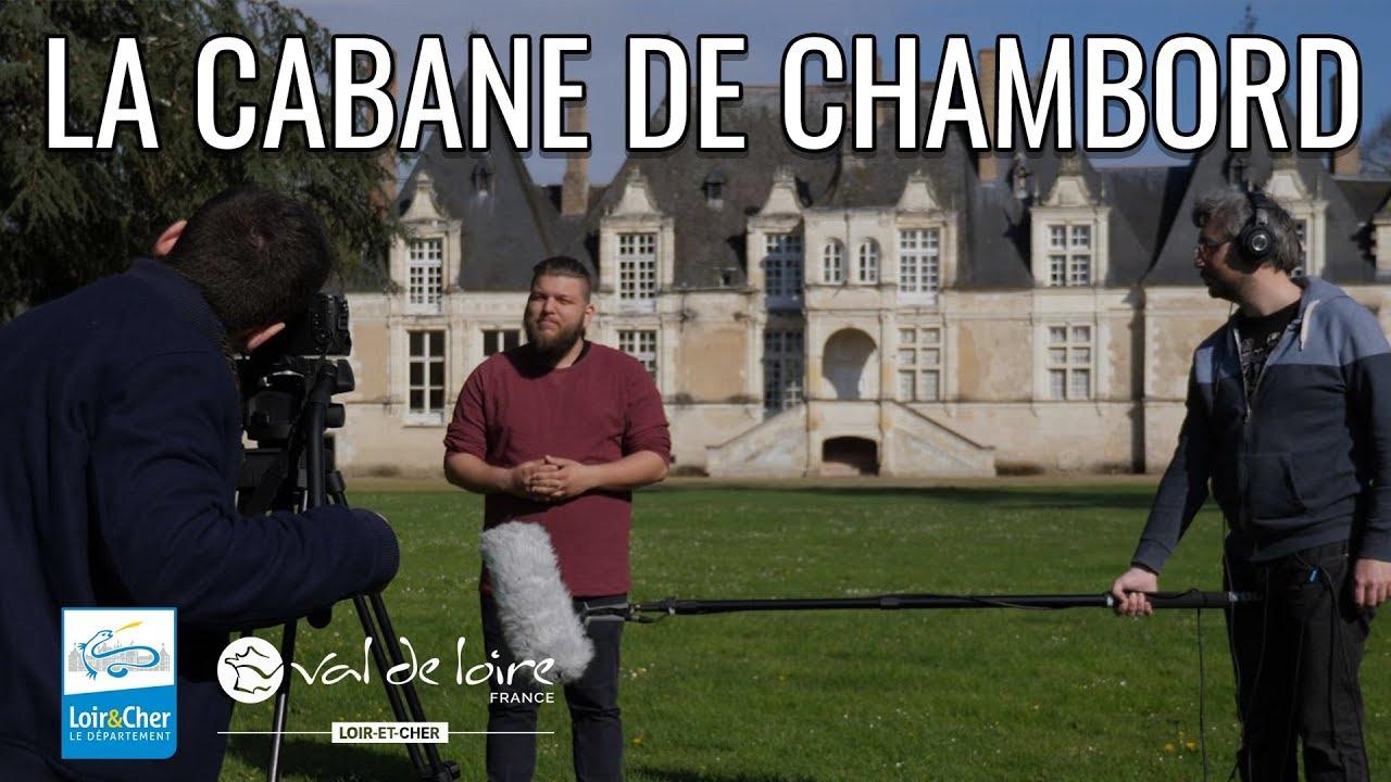 Chambord et le château de Villesavin