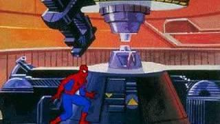 Spider-Man Cartoon Maker: la Venganza de los Loco Loco