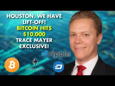 TRACE MAYER: BITCOIN 5-FIGURES AGAIN - BRACE FOR TAKE-OFF! 2