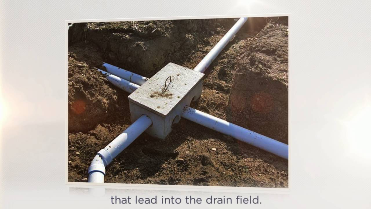 What are Septic Distribution Boxes?