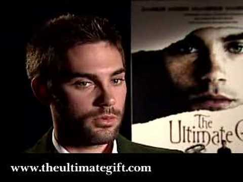 The Ultimate Gift -- Behind The Scenes