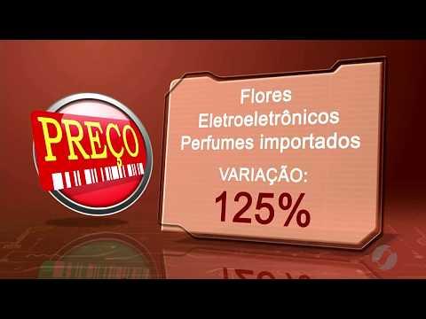 JSD (09/05/18) - Preços Dos Presentes Para O Dia Das Mães