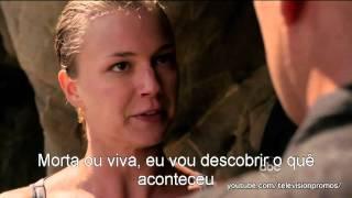Revenge - Season 2 Promo LEGENDADO PT.