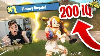 SEMPRE IN TOP 10 ECCO COME ! | fortnite battle royale ita