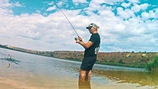 Ось це рибалка! Стільки краснопірок я ще не ловив