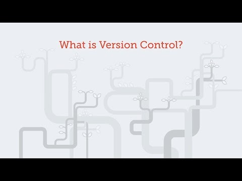 What is Version Control? [Learn Git Video Course]