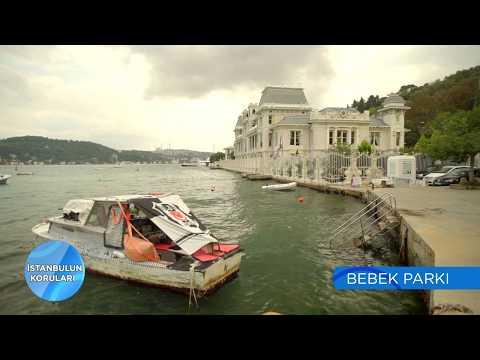 İstanbul'un Koruları | Bebek Parkı