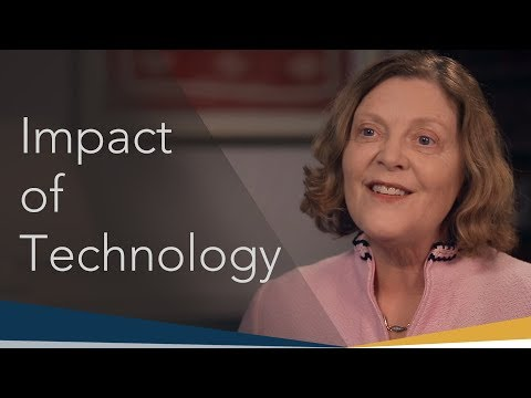 Emory President Claire Sterk: Emerging Tech's Impact on Higher Ed